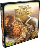 7 Wonders - Babel Expansion