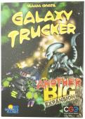 Galaxy Trucker - Another Big Expansion