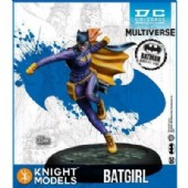 Batman 2nd Edition - Batgirl Rebirth
