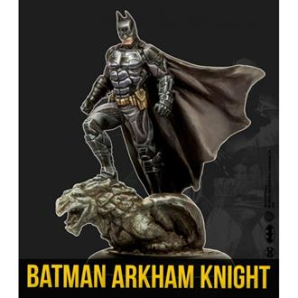 Batman 2nd Edition - Batman Arkham Knight