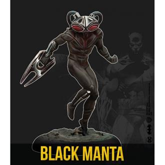Batman 2nd Edition - Black Manta (Multiverse)