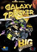 Galaxy Trucker - Big Expansion