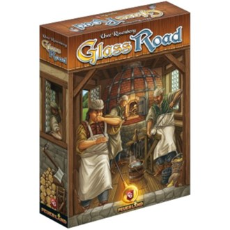 Glass Road - Complete Edition