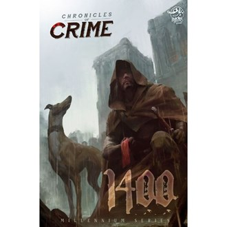 Chronicles of Crime Millennium Series - 1400