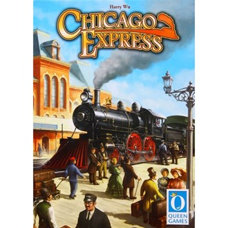 Chicago Express