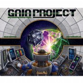 Gaia Project - A Terra Mystica Game